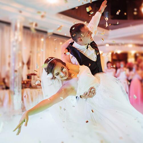 5 Wochen Crashkurs Hochzeit Level 1